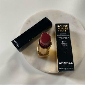 Chanel Rouge Allure Velvet Luminous Matte #227